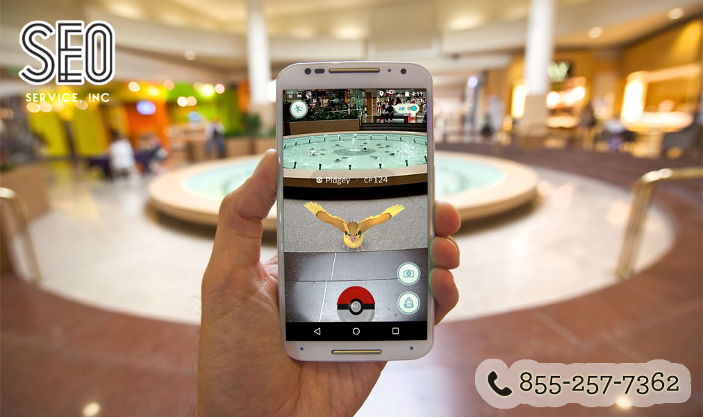 Use Pokemon Go for Your Marketing Campaign