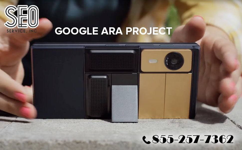 The Death of Project Ara