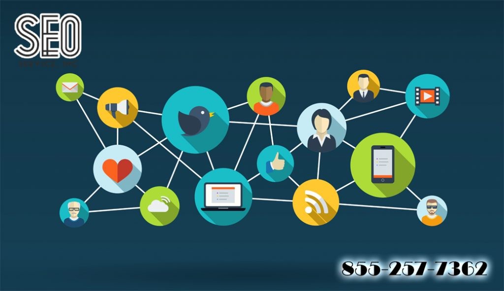 The Advantages of Social Media Marketing in Los Angeles